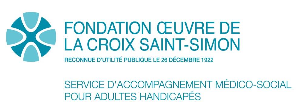 SAMSAH de la Fondation Oeuvre de la Croix saint-Simon