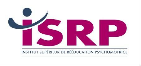 Logo ISRP