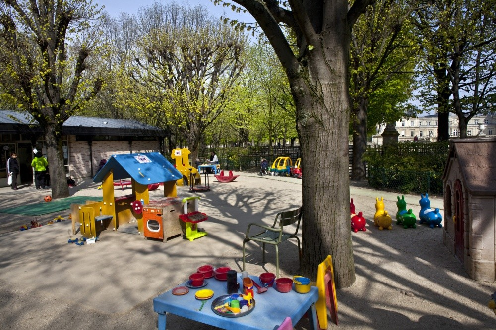 HG Jardin du Luxembourg 2