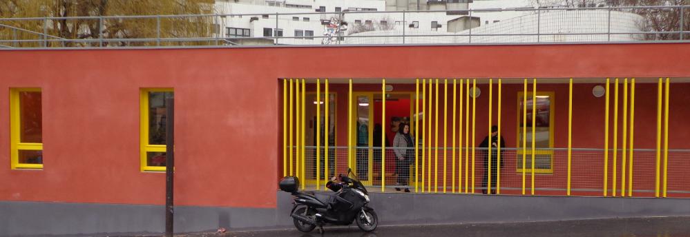 MDA (Fondation Oeuvre de la Croix Saint-Simon)