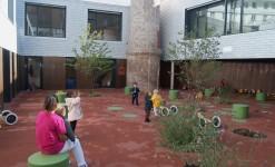 la villa vauvenargues enfance