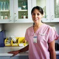 Témoignage infirmière CSS Formation de la Fondation Oeuvre de la Croix Saint-Simon