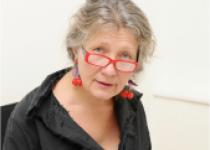 V. Fournier présidente du Centre National des Soins Palliatifs et de la Fin de Vie (Fondation Oeuvre de la Croix Saint-Simon)