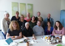 Délégation Suédoise de la Fondation Oeuvre de la Croix Saint-Simon