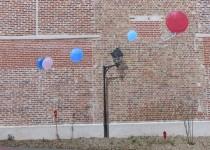 La crèche le ballon rouge de la Fondation Oeuvre de la Croix Saint-Simon