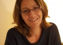 portrait de Camille Baussant-Crenn Psychologue clinicienne, responsable du service psychosocial HAD Croix Saint-Simon