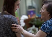 Comprendre les malades Alzheimer à miribel (Fondation Oeuvre de la Croix Saint-SImon)