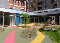 Multi-accueil Le grand jardin (Fondation Oeuvre de la Croix Saint-SImon)