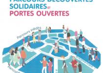 Paris, capitale solidaire de la fondaion de la croix saint simon