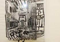 Caj Marie de Miribel art thérapie (Fondation Oeuvre de la Croix Saint-Simon)