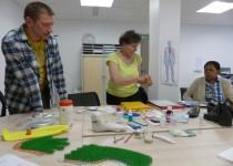CSMD Atelier diabète de la Fondation Oeuvre de la Croix Saint-Simon