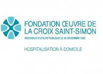 Logo HAD de la Fondation Oeuvre de la Croix Saint-Simon