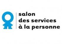 Logo du Salon des Services A la Personne (Fondation Oeuvre de la Croix Saint-Simon)
