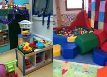 lieux d'accueil et de rencontres collectives pour améliorer les pratiques des professionnelles de la petite enfance