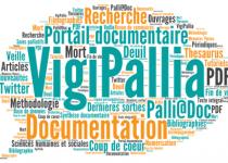 Portail documentaire Vigipallia Fondation Oeuvre de la Croix Saint-Simon