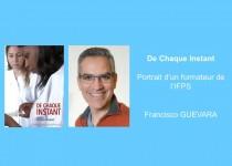 Portrait de Francisco Guevara, Formateur à l'IFPS
