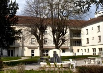 ehpad st-vincent de-paul de la Fondation Oeuvre de la Croix Saint-Simon